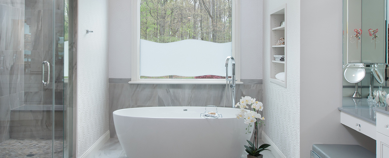 custom bathroom renovation companies doylestown cabinetry